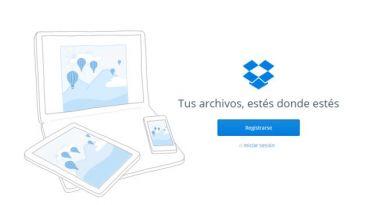 Dropbox por fin está disponible en la tienda de Windows Phone