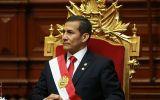 """Ollanta Humala dice que detención de Belaunde """"es un triunfo"""""""