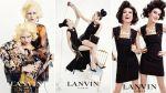 Esta campaña rinde tributo al ejemplo de moda que es mamá - Noticias de modas