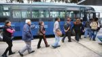 Habrá nueva licitación de sistema de cobro en corredores viales - Noticias de transporte gustavo guerra garcia