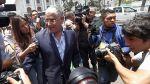 Informe alternativo sobre Caso López Meneses se vota el martes - Noticias de perú posible