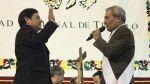 Regidor de Elidio Espinoza en Trujillo tiene pedido de vacancia - Noticias de hernan quispe