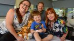 Conectan el primer páncreas artificial a niño de cuatro años - Noticias de margaret jones