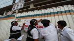 Municipio de San Isidro clausuró obra autorizada por Magdalena - Noticias de demoliciones
