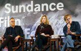 Robert Redford abrió Sundance defendiendo libertad de expresión