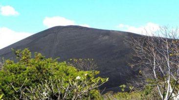 Volcán en Nicaragua podría revelar si hay vida en Marte