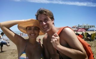 Adriana Quevedo habla de su experiencia de viaje por Argentina
