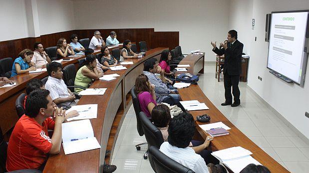 Comisión de Educación dio luz verde a la creación del Copaes