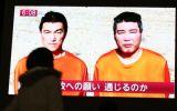 Japón no renunciará a rescatar a rehenes del Estado Islámico