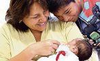Paola Bustamante solo tendrá 15 días de descanso posnatal