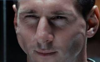 Lionel Messi es expuesto a estas condiciones climatológicas