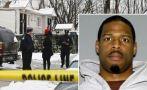 Nueva York: Hombre asesina a su hija, esposa y madre a balazos