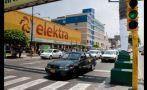Semáforos de Lima no respetan duración mínima de luz ámbar