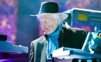 Murió Edgar Froese, miembro original de Tangerine Dream