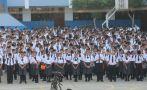 Chiclayo: Doce colegios son intervenidos por cobros irregulares