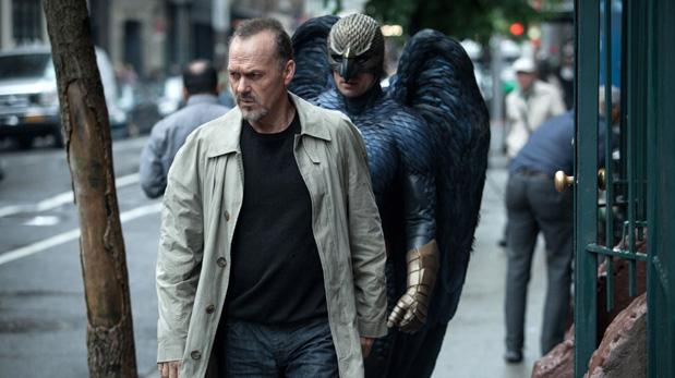 """""""Birdman"""" se llevó premio de los productores de Hollywood"""