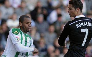 Cristiano Ronaldo: Edimar habló de la agresión del portugués
