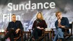 Robert Redford abrió Sundance defendiendo libertad de expresión - Noticias de john zachary