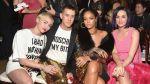 Las celebridades se reunieron en los Fashion Los Angeles Awards - Noticias de christian louboutin