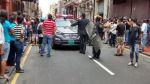 Opositores a 'ley pulpín' detenidos por no tener DNI [Video] - Noticias de comisaría de san andrés