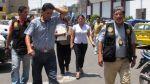 Chiclayo: Intervienen al alcalde del distrito de Pueblo Nuevo - Noticias de pueblos jovenes