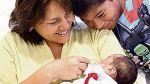 Paola Bustamante solo tendrá 15 días de descanso posnatal - Noticias de ana maria solorzano noticias