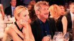 Sean Penn inició adopción del hijo de su novia Charlize Theron - Noticias de dylan penn