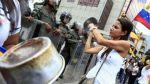 Venezuela: Oposición toma las calles de Caracas en nueva marcha - Noticias de la gran familia