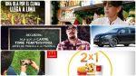 Anuncios en redes sociales, cada vez más notorios por usuarios - Noticias de gastronomía
