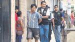 Capturan a sujeto que descuartizó y enterró a mujer en SMP - Noticias de divincri del callao