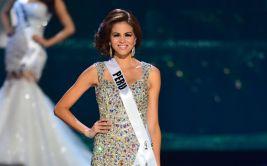 Miss Universo: Jimena Espinosa compite hoy por la corona