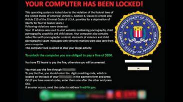 """Joven de 17 años se suicida tras recibir un """"ransomware"""""""
