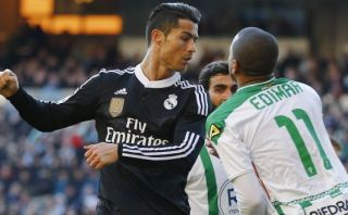 "Cristiano: prensa critica agresión y lo llama ""Balón de Ogro"""