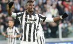 Paul Pogba marcó golazo para Juventus tras gran jugada (VIDEO)