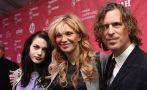 Hija de Kurt Cobain presentó documental sobre su padre