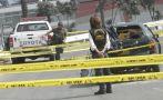 Las cifras de criminalidad en Lima son contradictorias