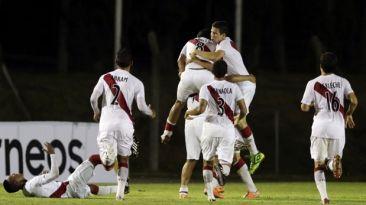 Perú vs. Argentina: bicolor debuta en el hexagonal final Sub 20