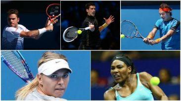Australian Open: la programación de los partidos de octavos