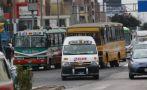 Rutas actuales continuarán provisionalmente, afirma GTU