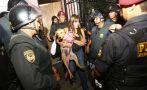 Perros que eran maltratados por dueño fueron rescatados [FOTOS]