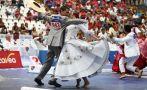 Trujillo vibró al ritmo de la marinera [Fotos]
