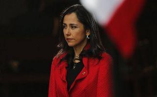 Ley Pulpín: Nadine pide a la oposición exponer sus propuestas