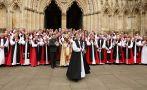 Libby Lane, la primera obispo de la Iglesia Anglicana
