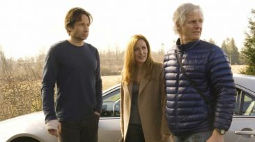 """""""X-Files"""": ¿Qué tendría que pasar para que vuelva la serie?"""