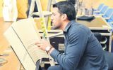 """Jimmy López: """"La música como fuerza redentora"""""""