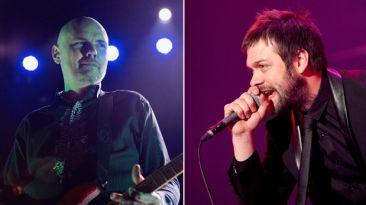 Smashing Pumpkins y Kasabian tocarán juntos en Lima
