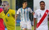Sudamericano Sub 20: así va la tabla del hexagonal final