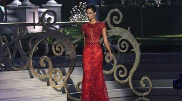 Kaci Fennell, ¿la candidata que debió ganar el Miss Universo?