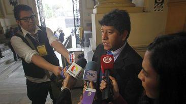 Gana Perú: La historia juzgará a quienes derogaron Ley Pulpín