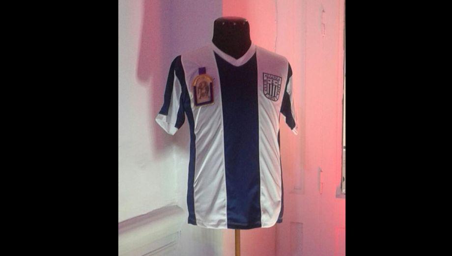 Alianza Lima: así presentaron los íntimos su nueva camiseta